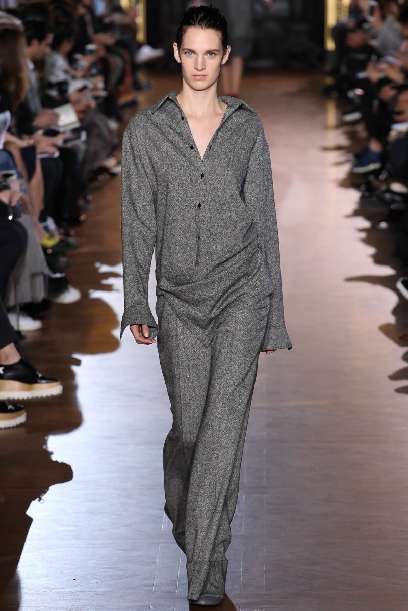 Stella McCartney Ready to Wear FW 2015 PFW (20)