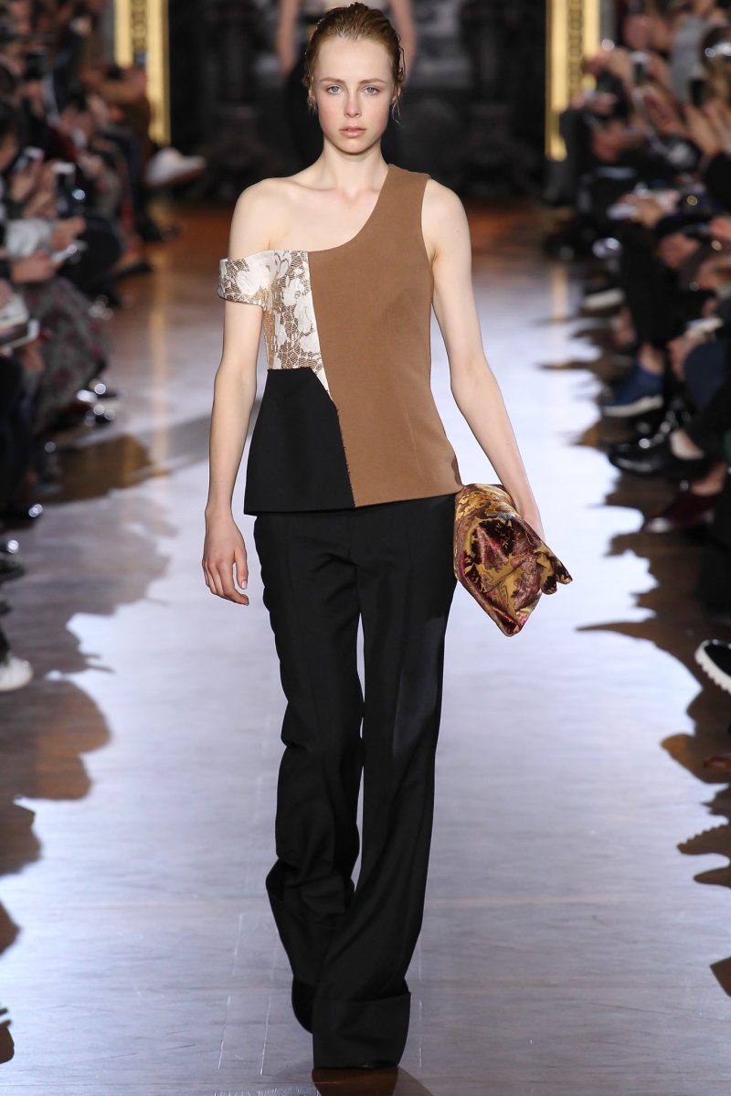 Stella McCartney Ready to Wear FW 2015 PFW (29)