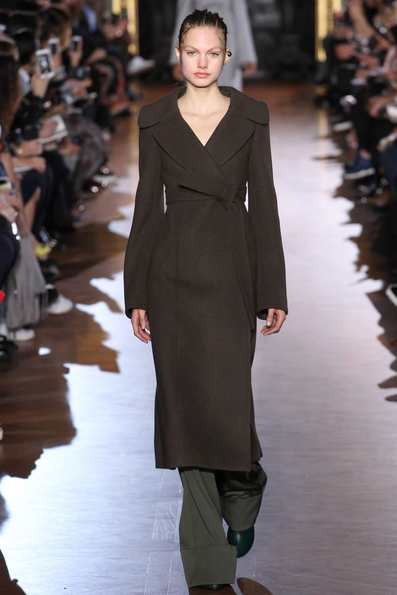 Stella McCartney Ready to Wear FW 2015 PFW (3)