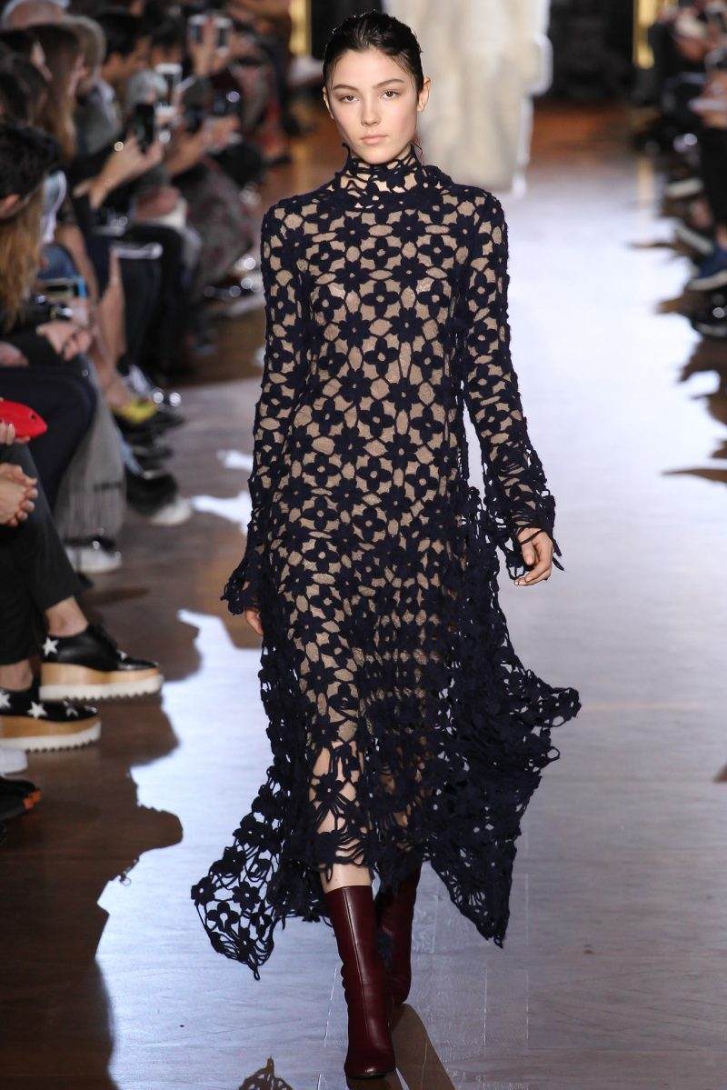 Stella McCartney Ready to Wear FW 2015 PFW (36)