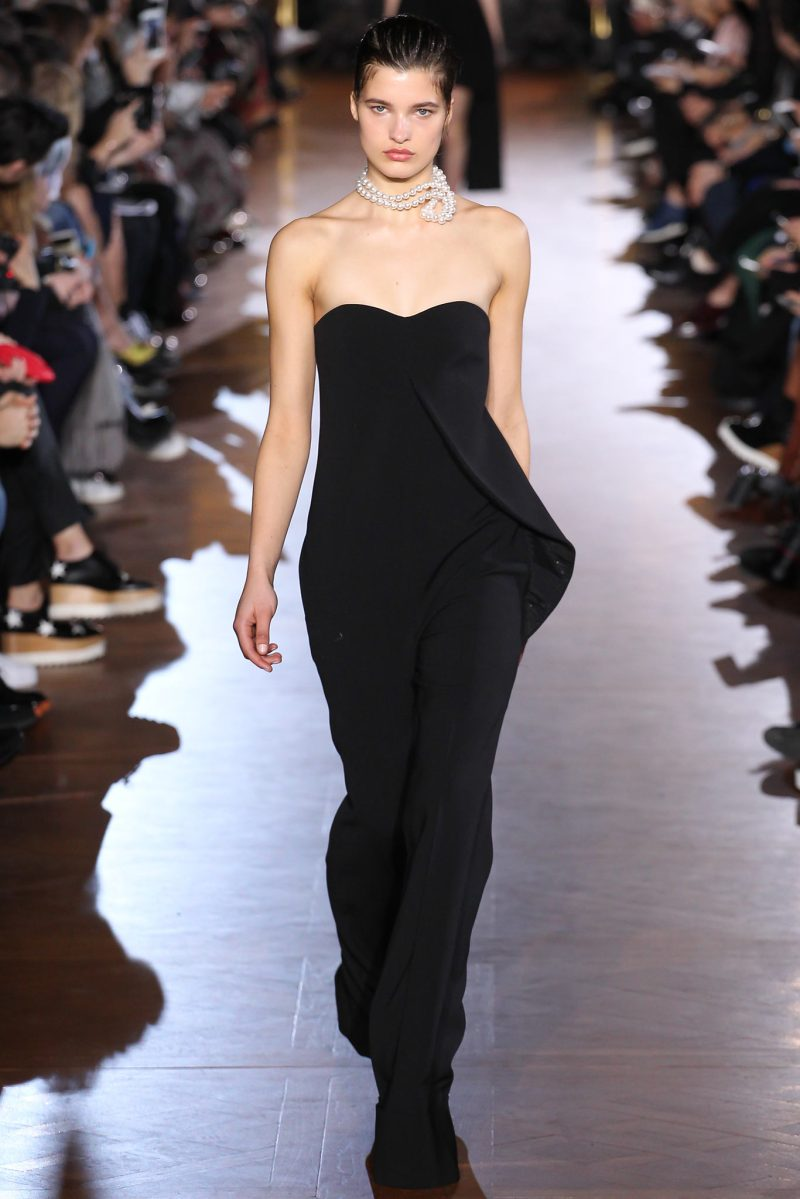 Stella McCartney Ready to Wear FW 2015 PFW (39)