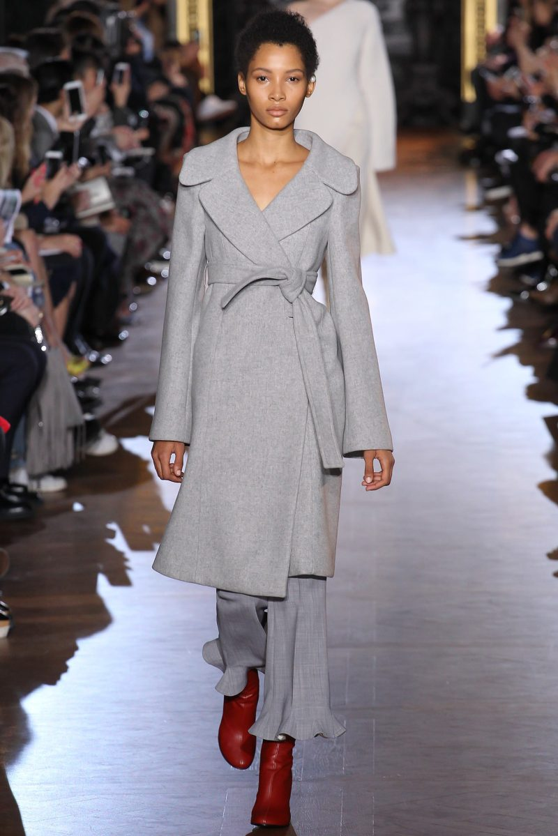Stella McCartney Ready to Wear FW 2015 PFW (4)