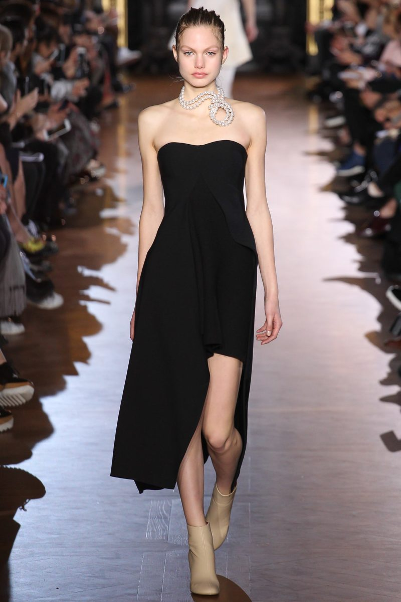 Stella McCartney Ready to Wear FW 2015 PFW (40)