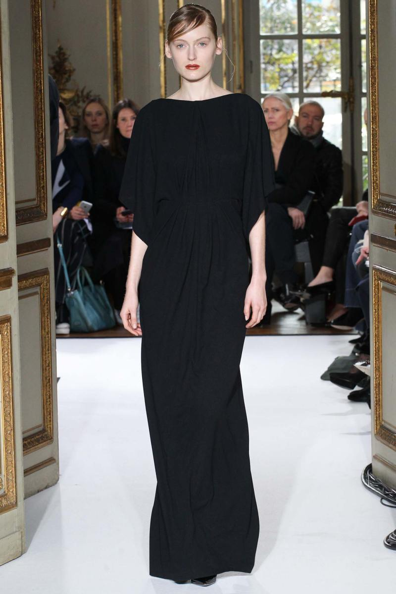 Talbot Runhof Ready to Wear FW 2015 PFW (13)