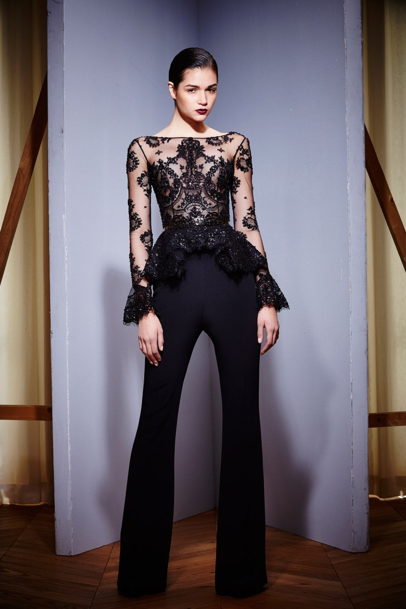 Zuhair Murad FW Ready to Wear 2015 (14)