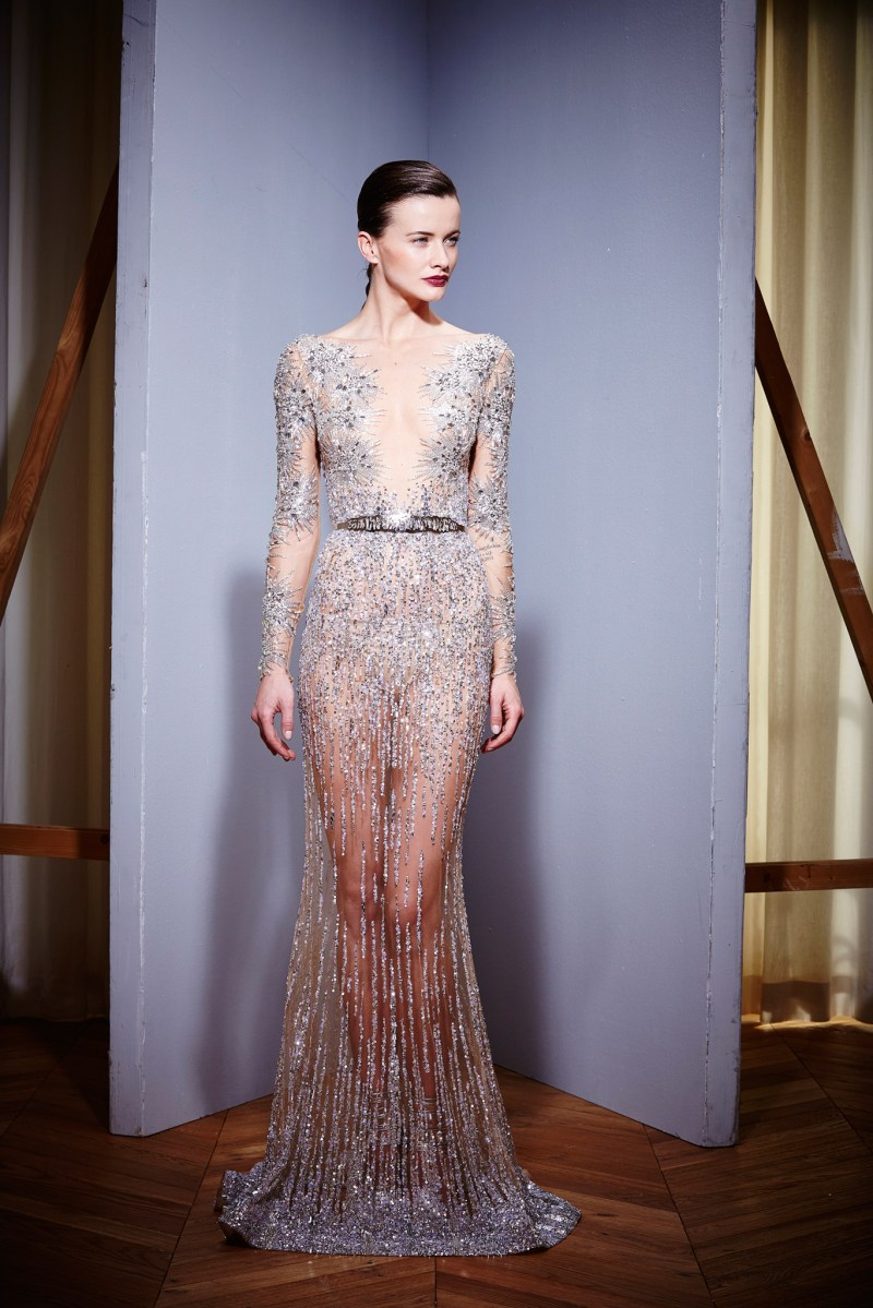 Zuhair Murad FW Ready to Wear 2015 (25)