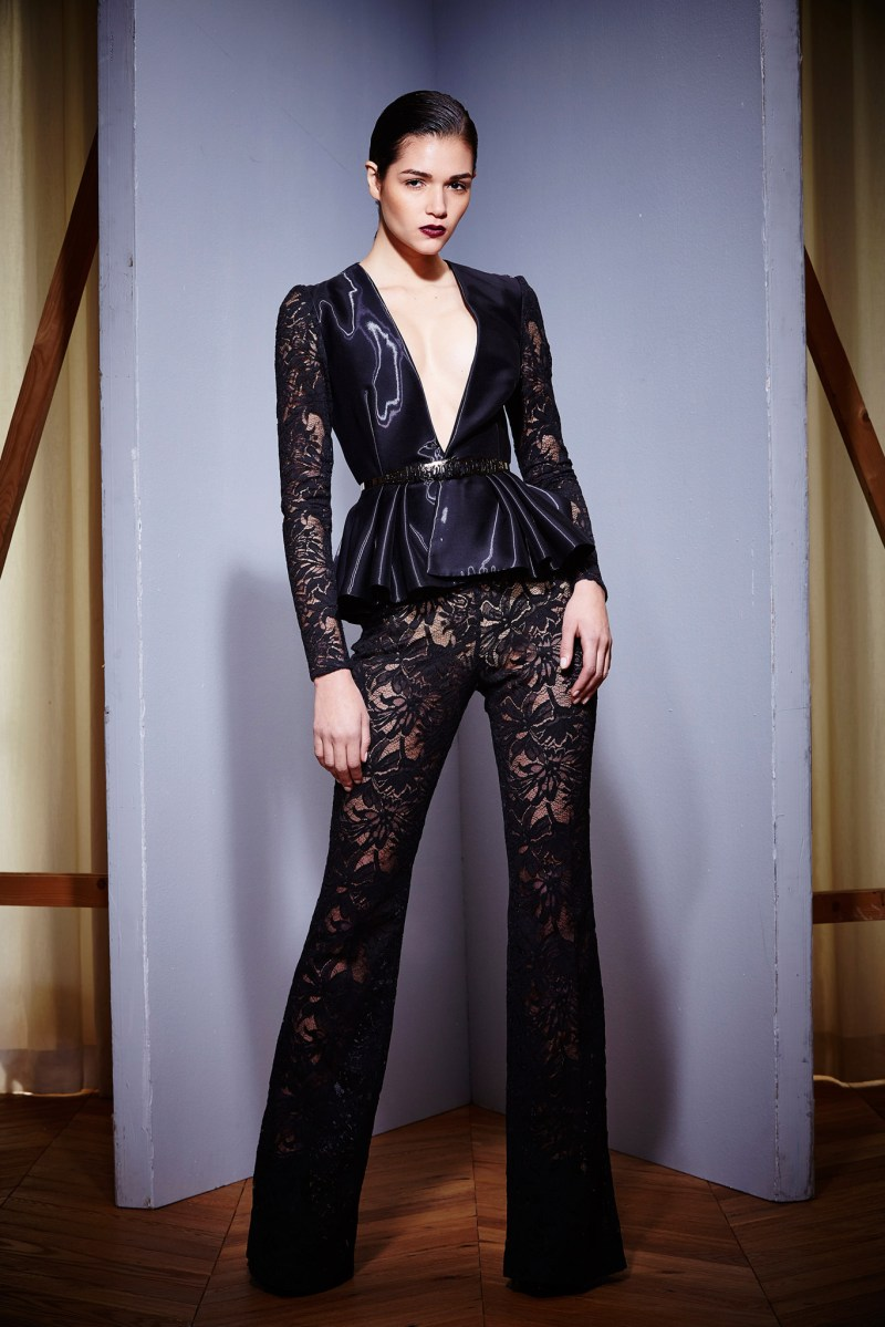 Zuhair Murad FW Ready to Wear 2015 (6)