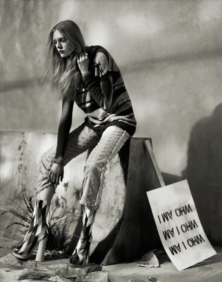 Hedvig Palm by photographer Jeff Bark (10)