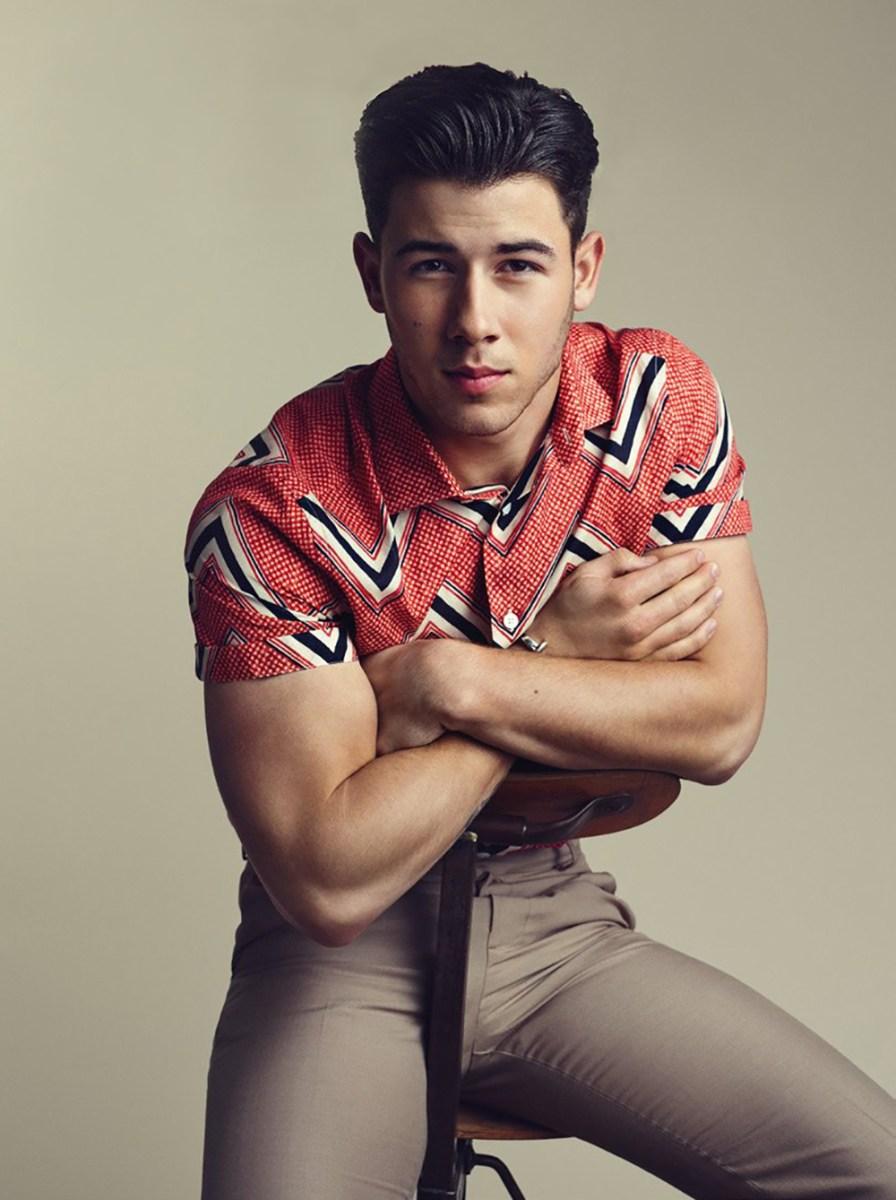 Nick Jonas By Arthur Delloye Graveravens