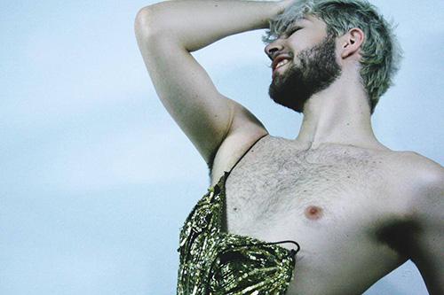"""Gender Roles"" by Josh Anton (8)"