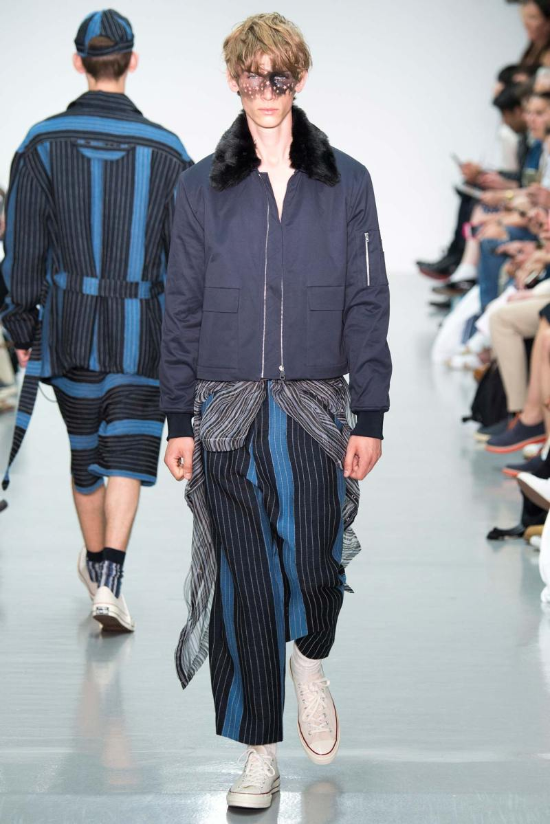 Agi & Sam Menswear SS 2016 London (20)