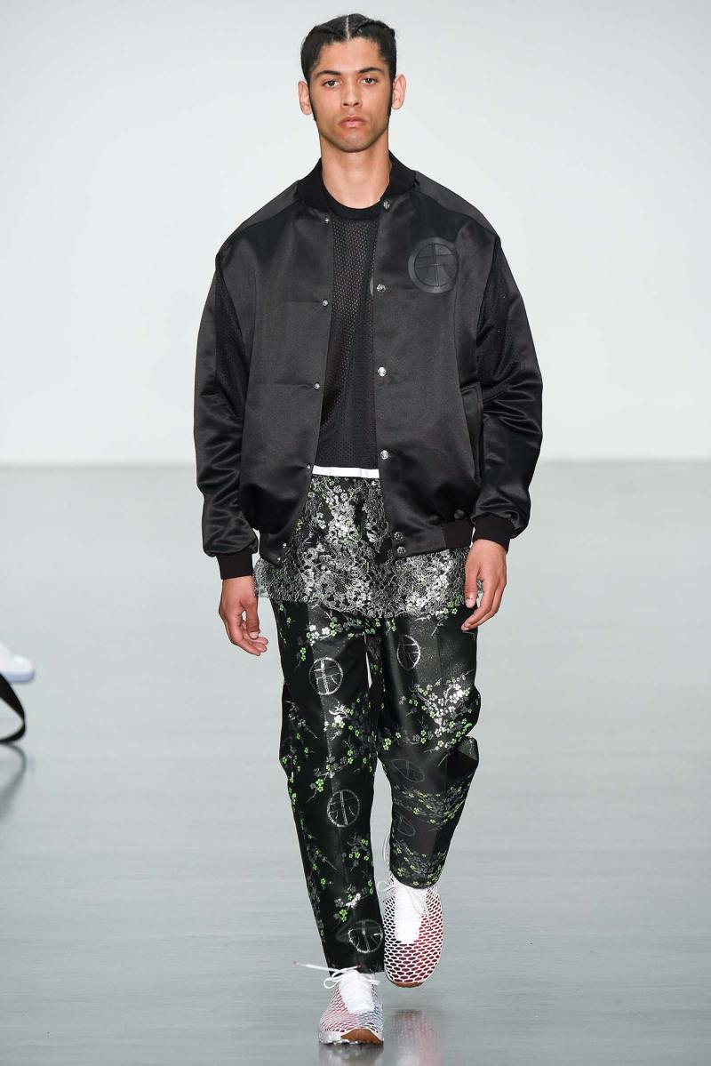 Astrid Andersen Menswear SS 2016 London (3)