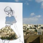 Background Fashion Series by Shamekh