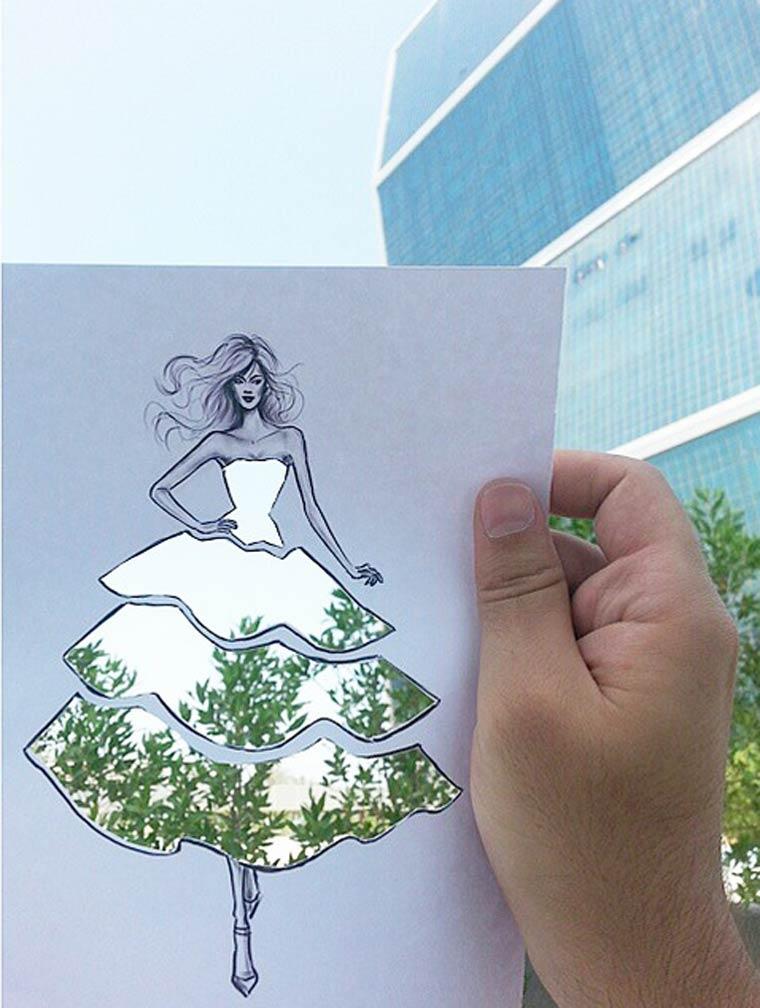 Background Fashion Series by Shamekh (4)