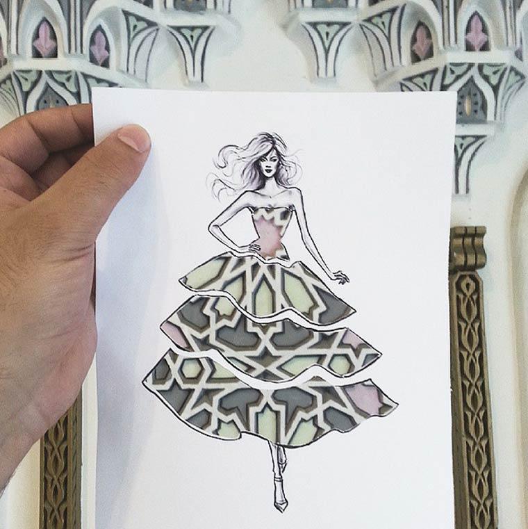 Background Fashion Series by Shamekh (5)