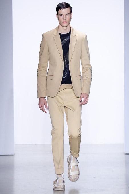 Calvin Klein Collection Menswear SS 2016 Milan (3)