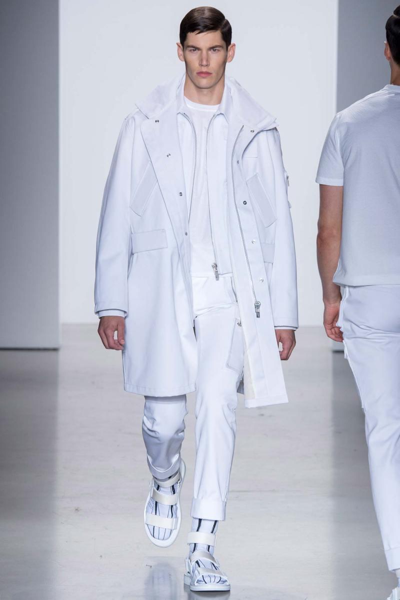 Calvin Klein Collection Menswear SS 2016 Milan (33)