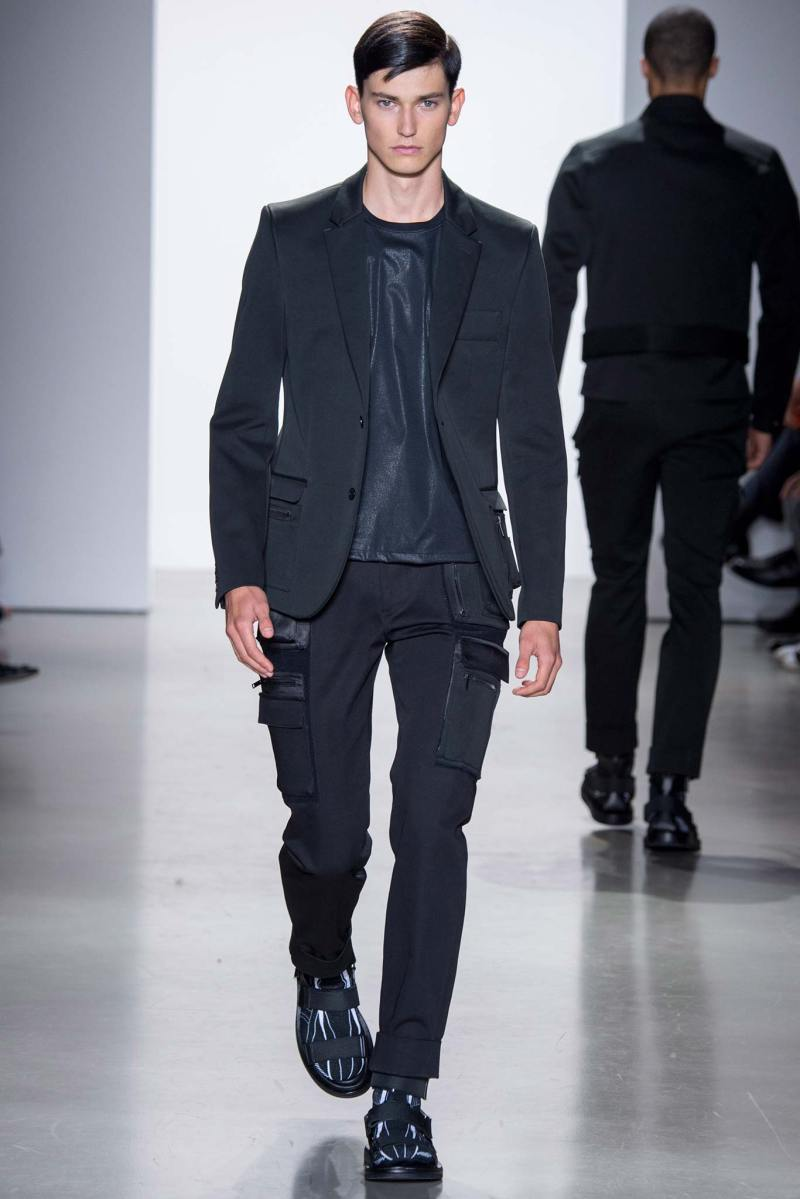 Calvin Klein Collection Menswear SS 2016 Milan (36)