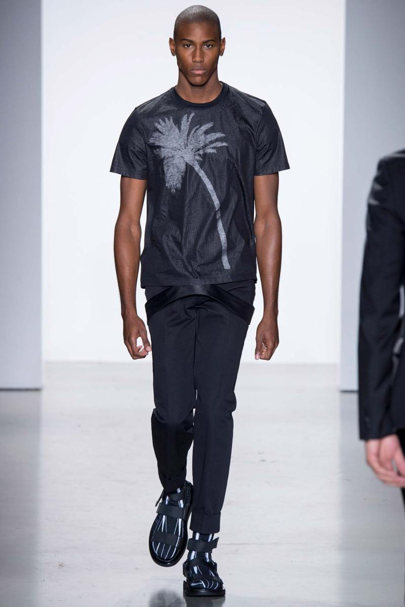 Calvin Klein Collection Menswear SS 2016 Milan (38)