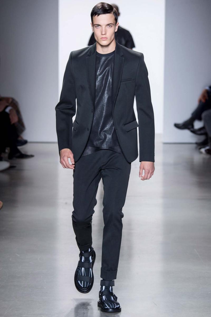 Calvin Klein Collection Menswear SS 2016 Milan (39)
