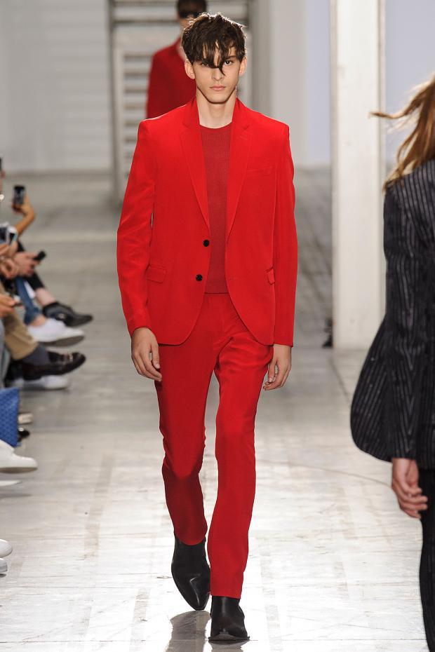 Costume National Menswear SS 2016 Milan (15)