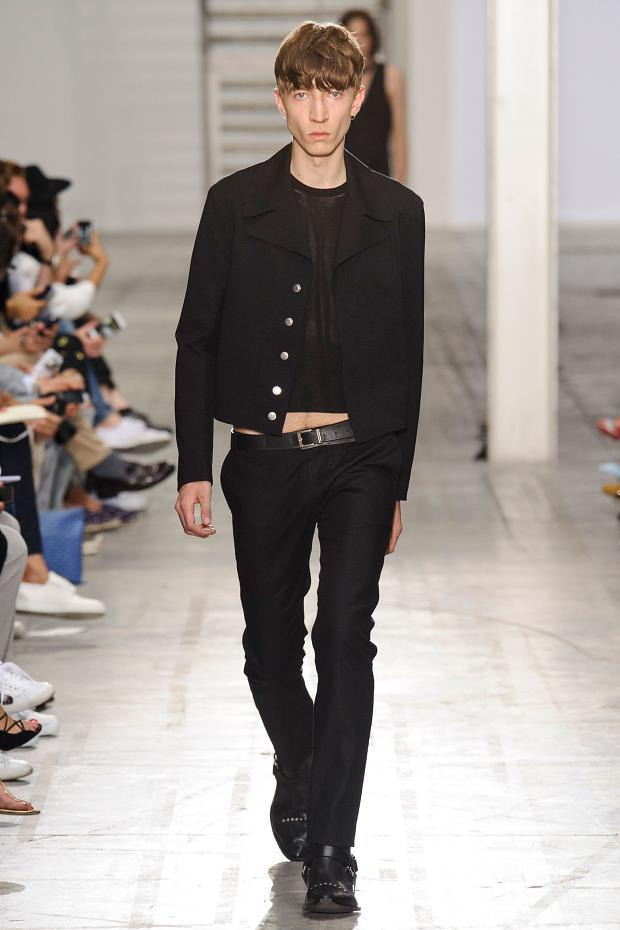 ... Costume National Menswear SS 2016 Milan (2) ...  sc 1 st  GRAVERAVENS : costume national clothing  - Germanpascual.Com