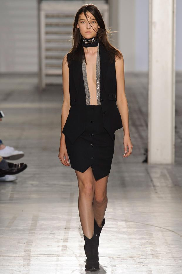 Costume National Menswear SS 2016 Milan (33)