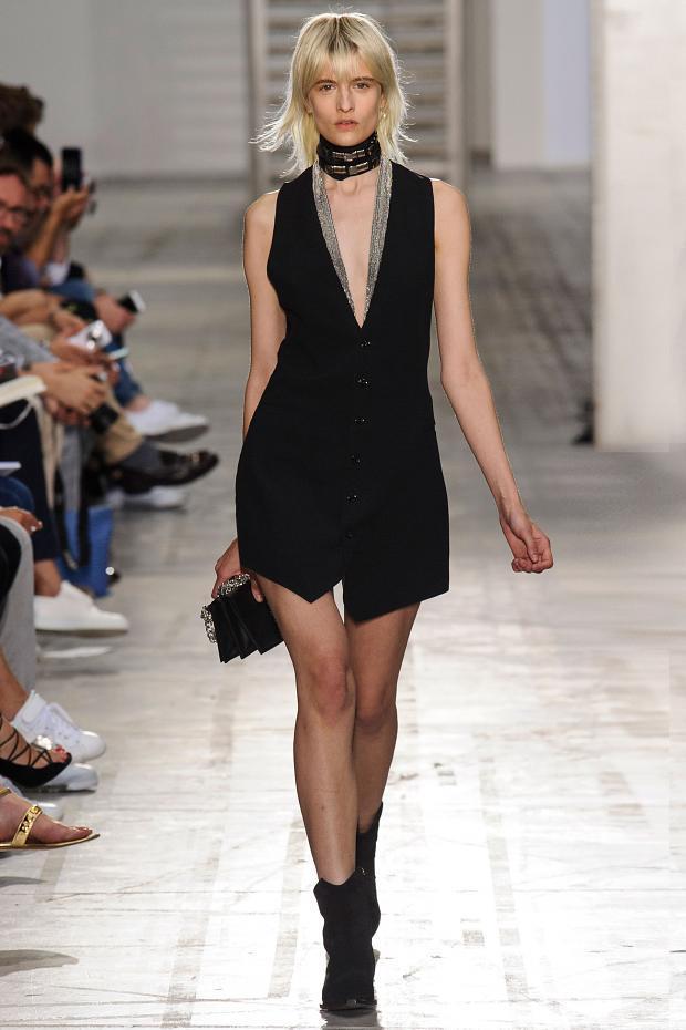 Costume National Menswear SS 2016 Milan (35)