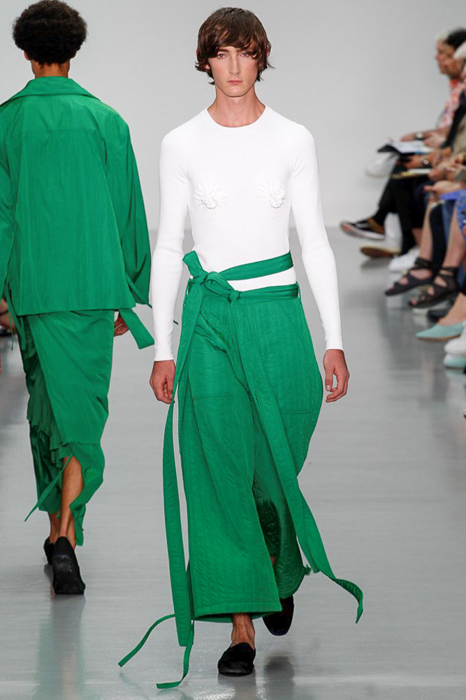 Craig Green Menswear SS 2016 London (22)