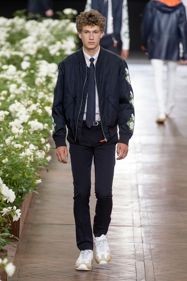 Dior Homme SS 2016 Paris (44)