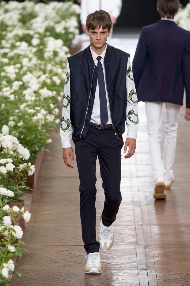 Dior Homme SS 2016 Paris (45)