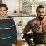 Game of Thrones Actors Then and Now