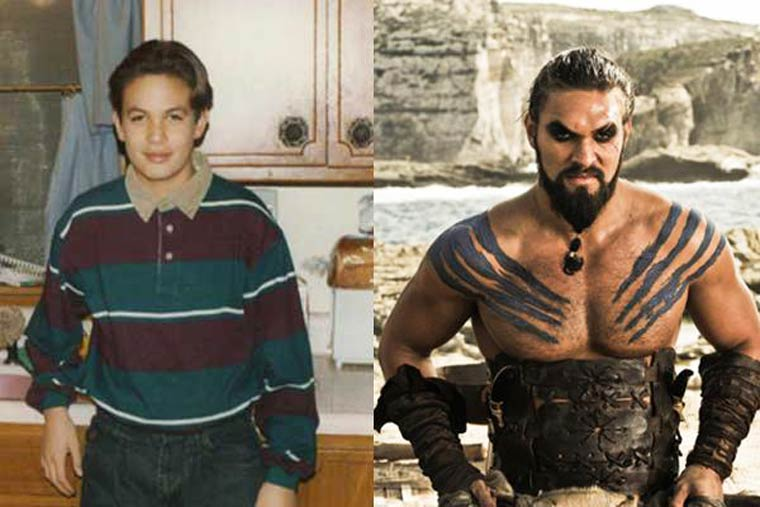 Game of Thrones Actors Then and Now (10)