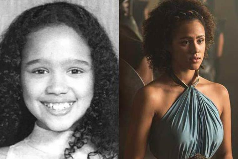 Game of Thrones Actors Then and Now (11)