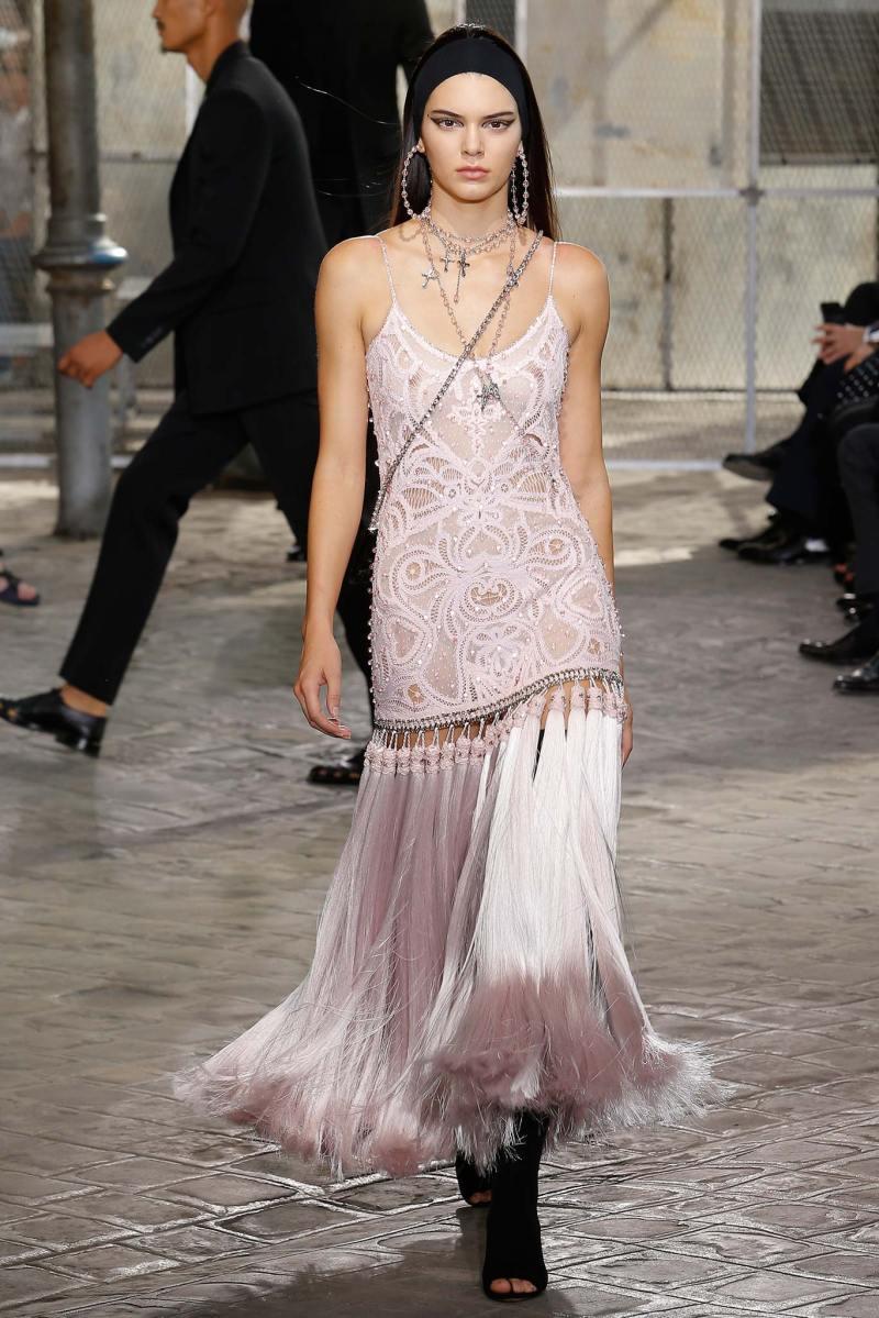 Givenchy Menswear SS 2016 Paris (11)