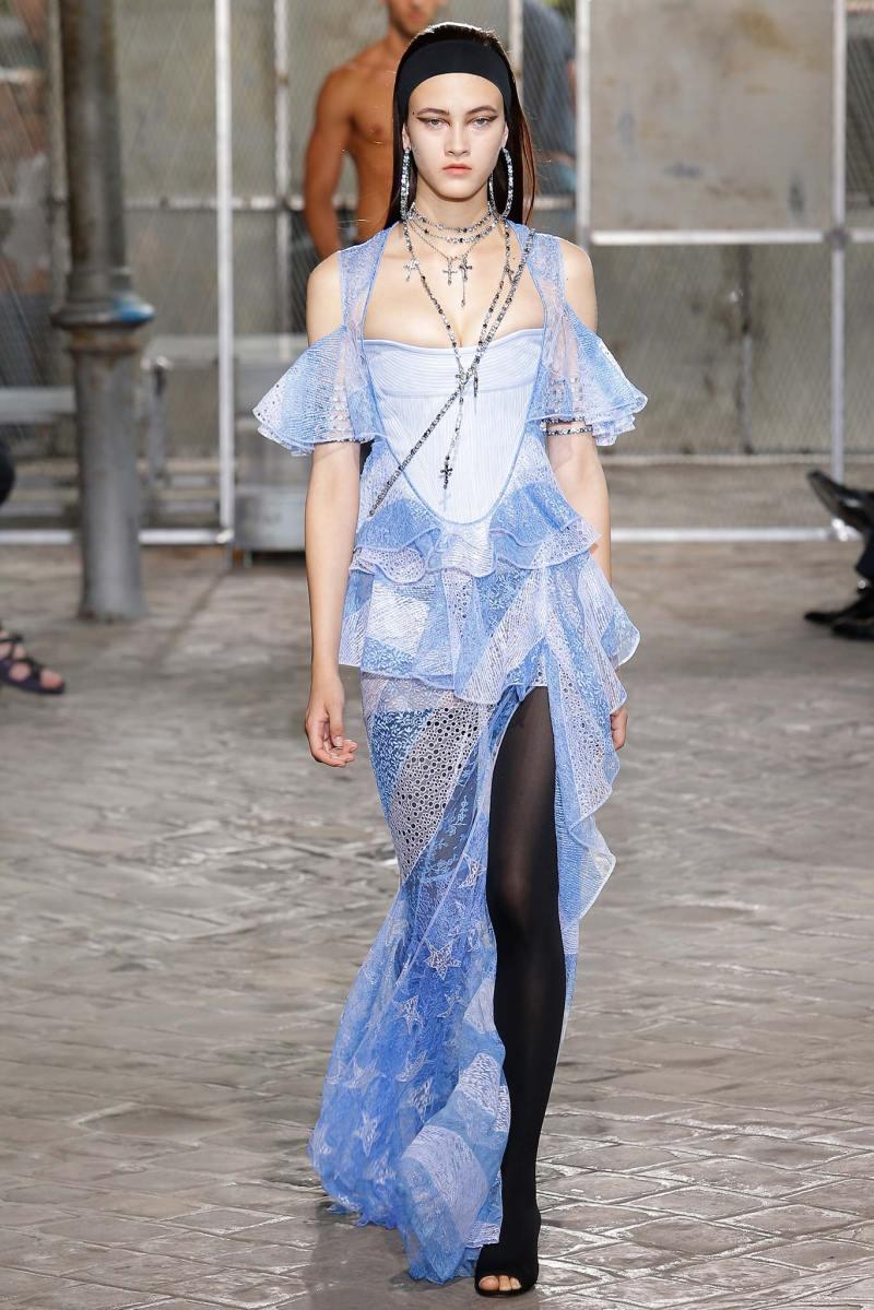 Givenchy Menswear SS 2016 Paris (29)