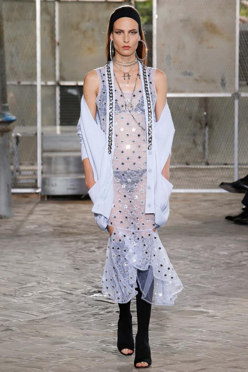Givenchy Menswear SS 2016 Paris (49)