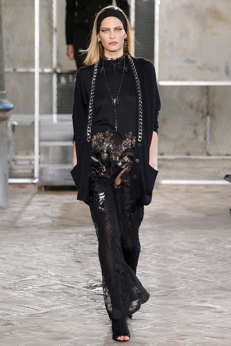 Givenchy Menswear SS 2016 Paris (54)