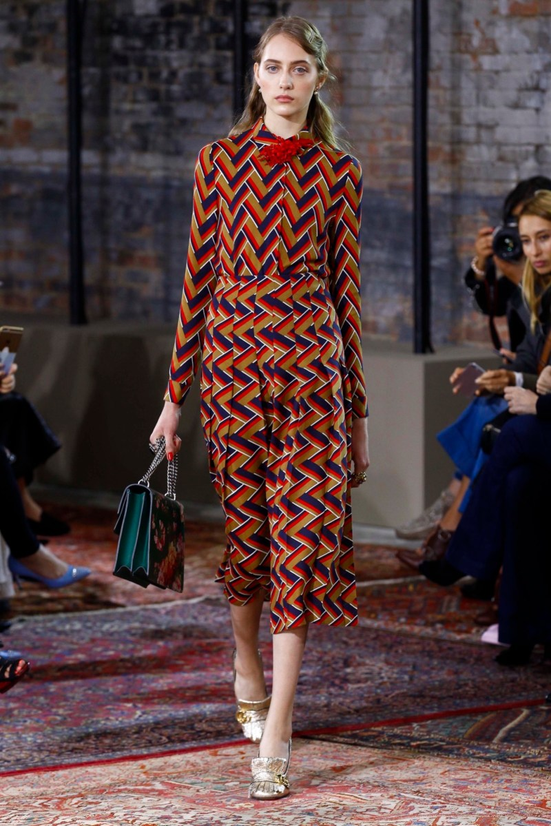 Gucci Resort 2016  (2)