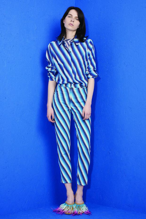 House of Holland Resort 2016 Lookbook (22)