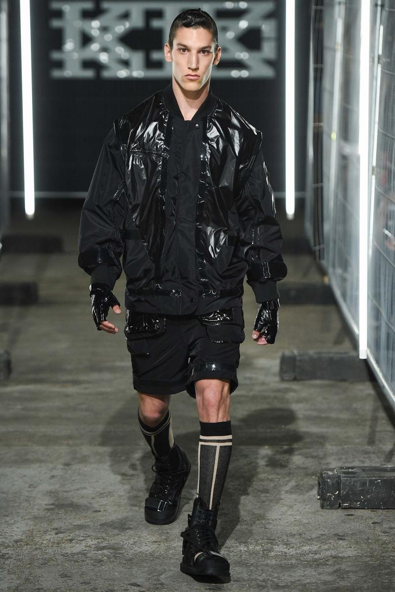 KTZ Menswear SS 2016 London (10)