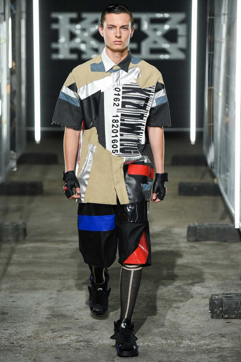 KTZ Menswear SS 2016 London (20)