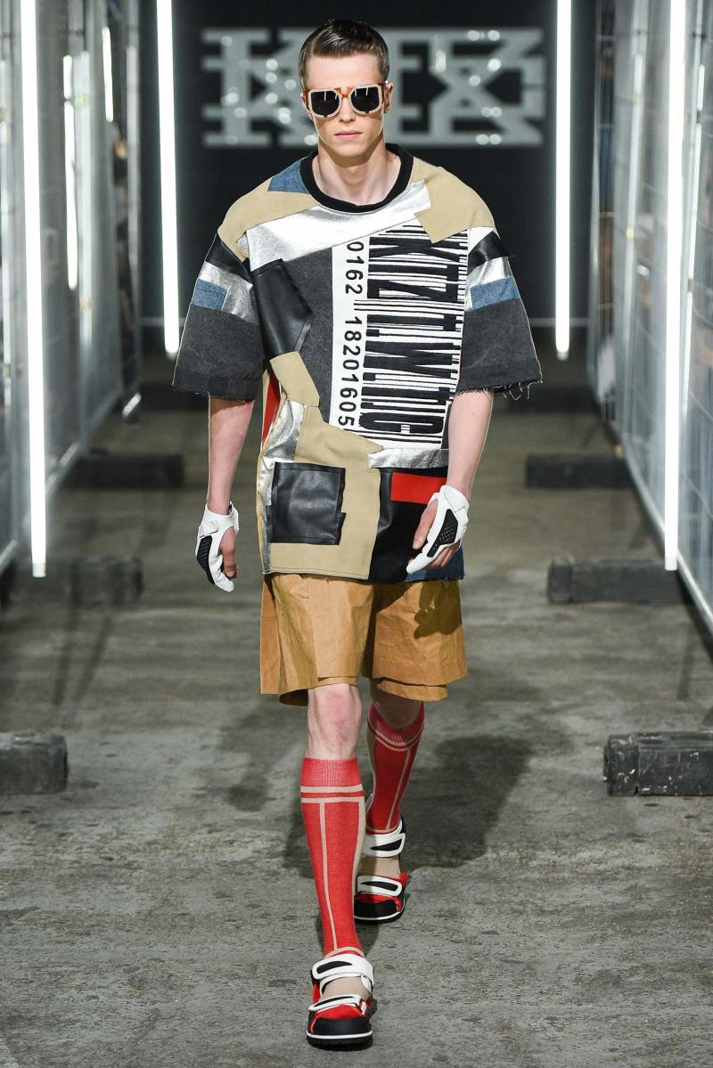 KTZ Menswear SS 2016 London (22)