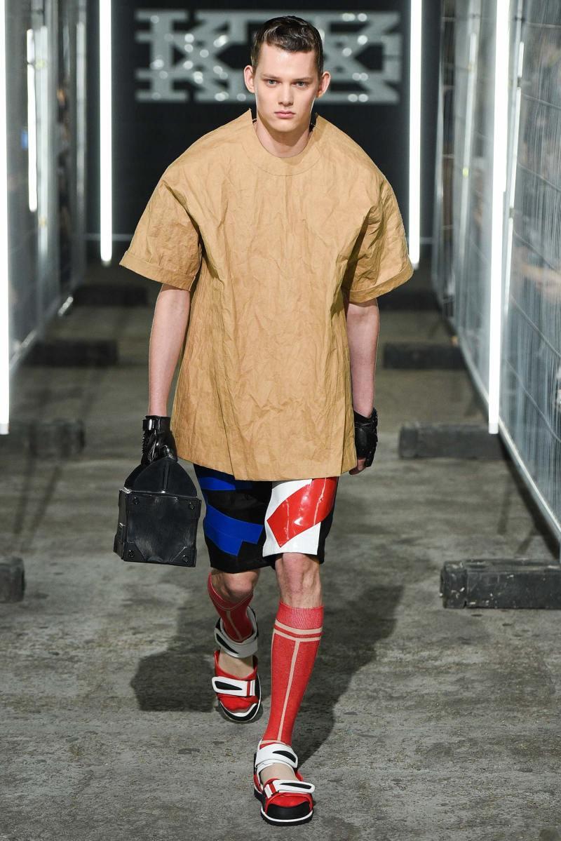 KTZ Menswear SS 2016 London (23)