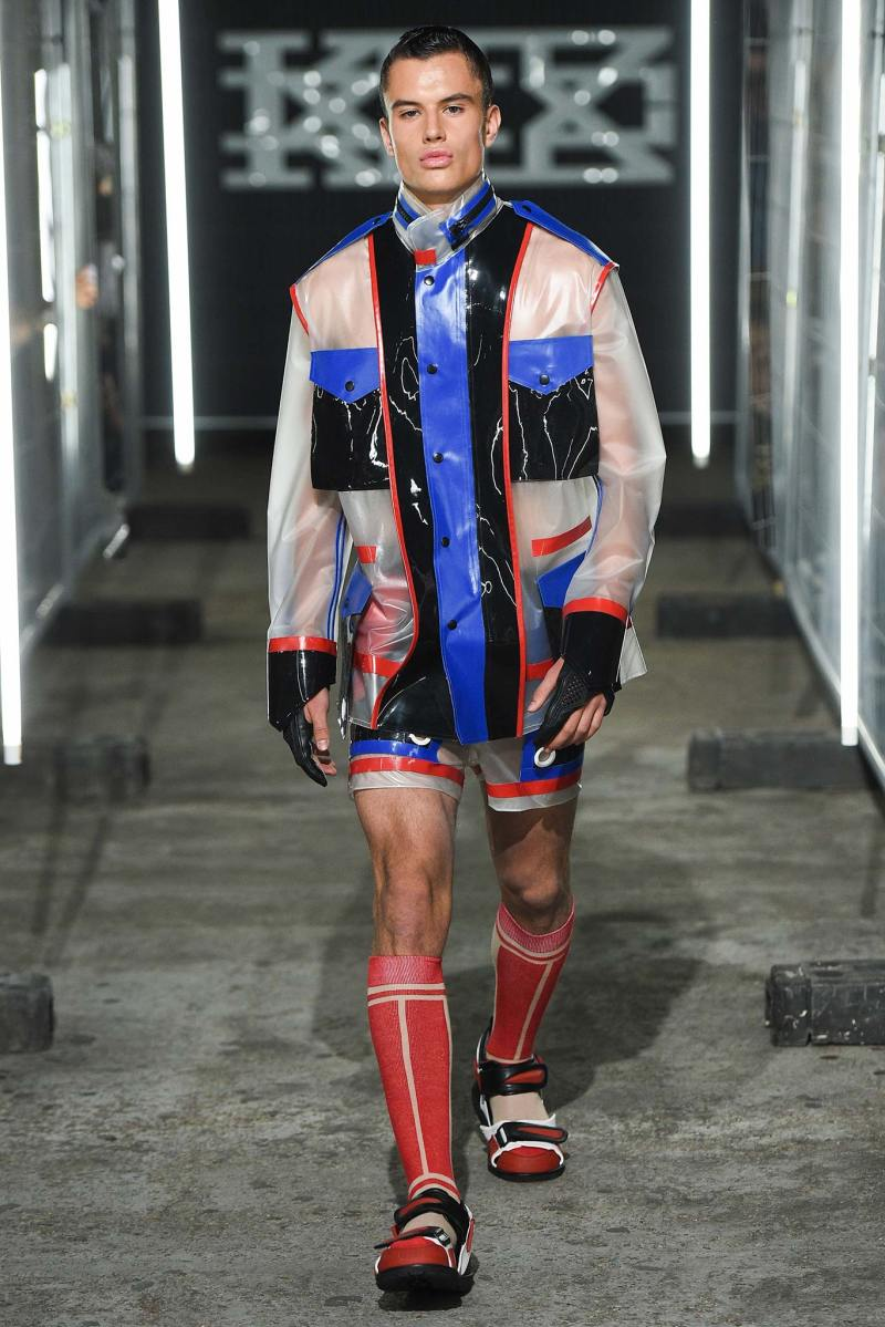 KTZ Menswear SS 2016 London (4)