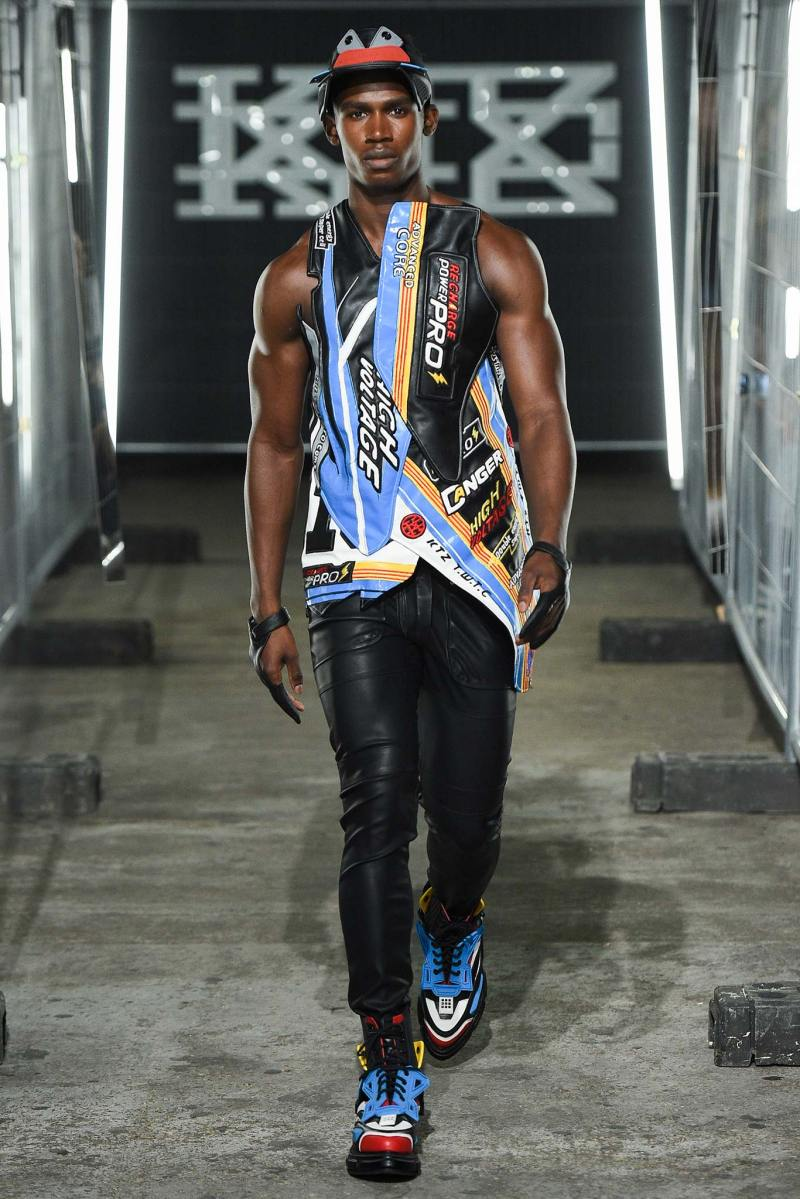 KTZ Menswear SS 2016 London (43)