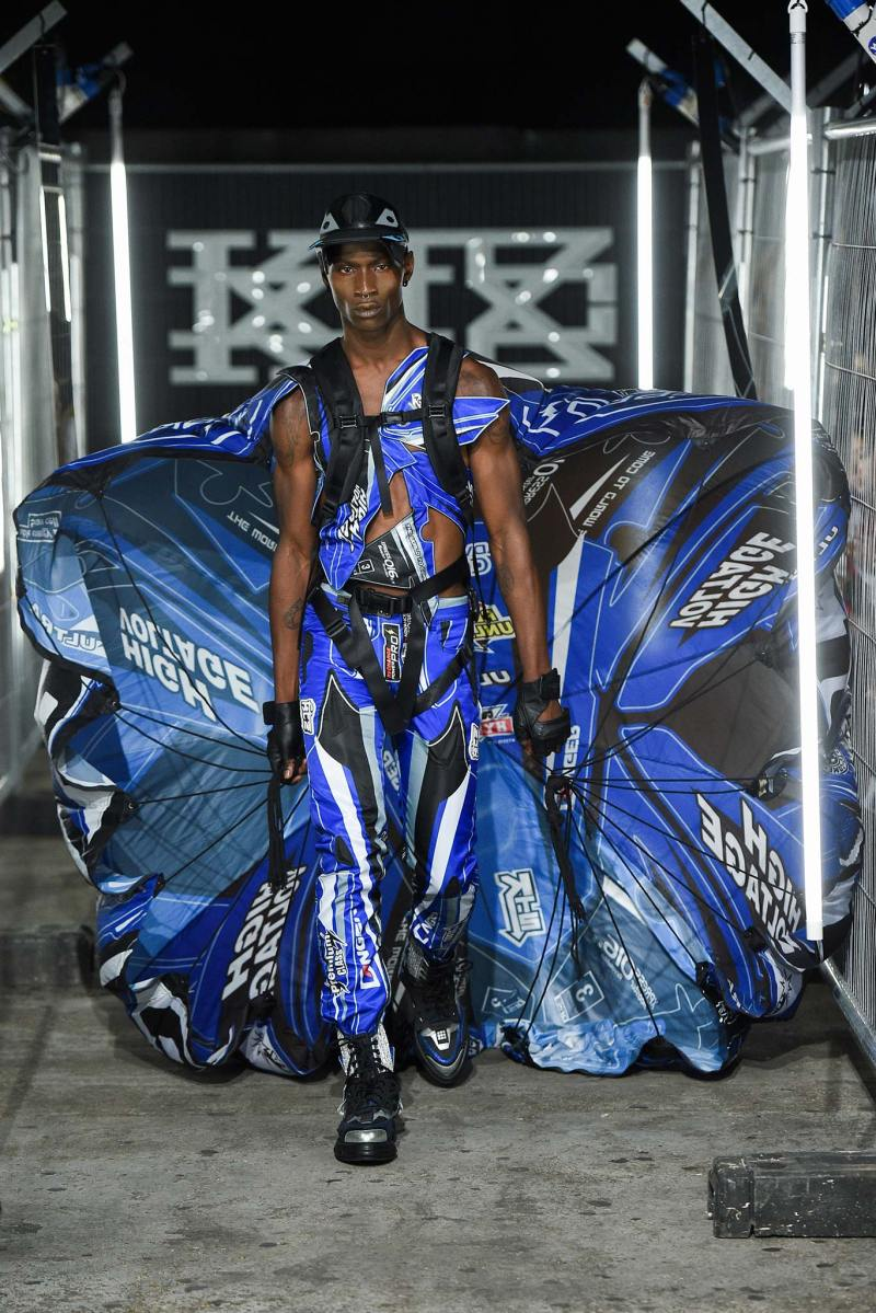 KTZ Menswear SS 2016 London (44)