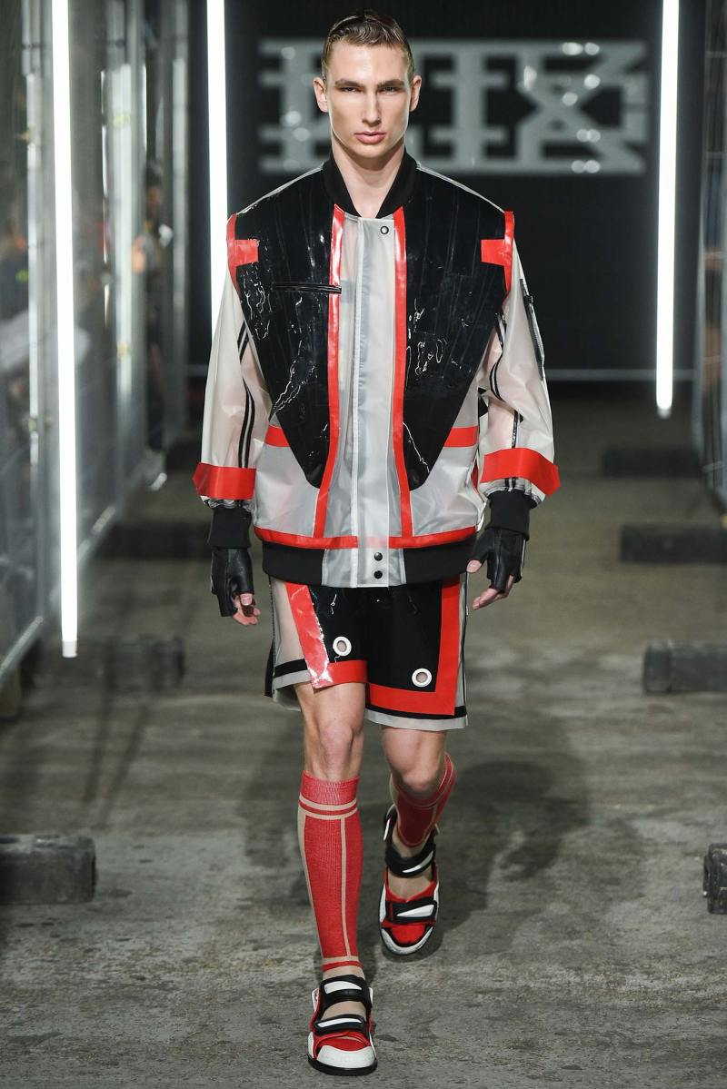 KTZ Menswear SS 2016 London (6)