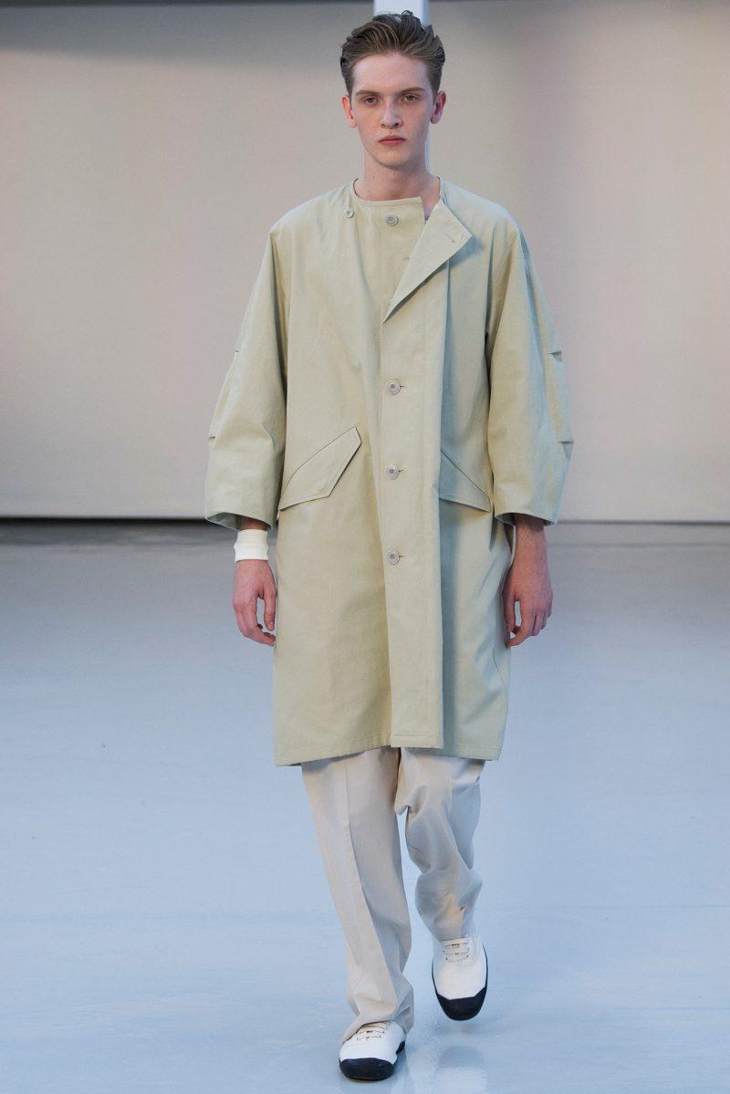 Lemaire Menswear SS 2016 Paris (11)