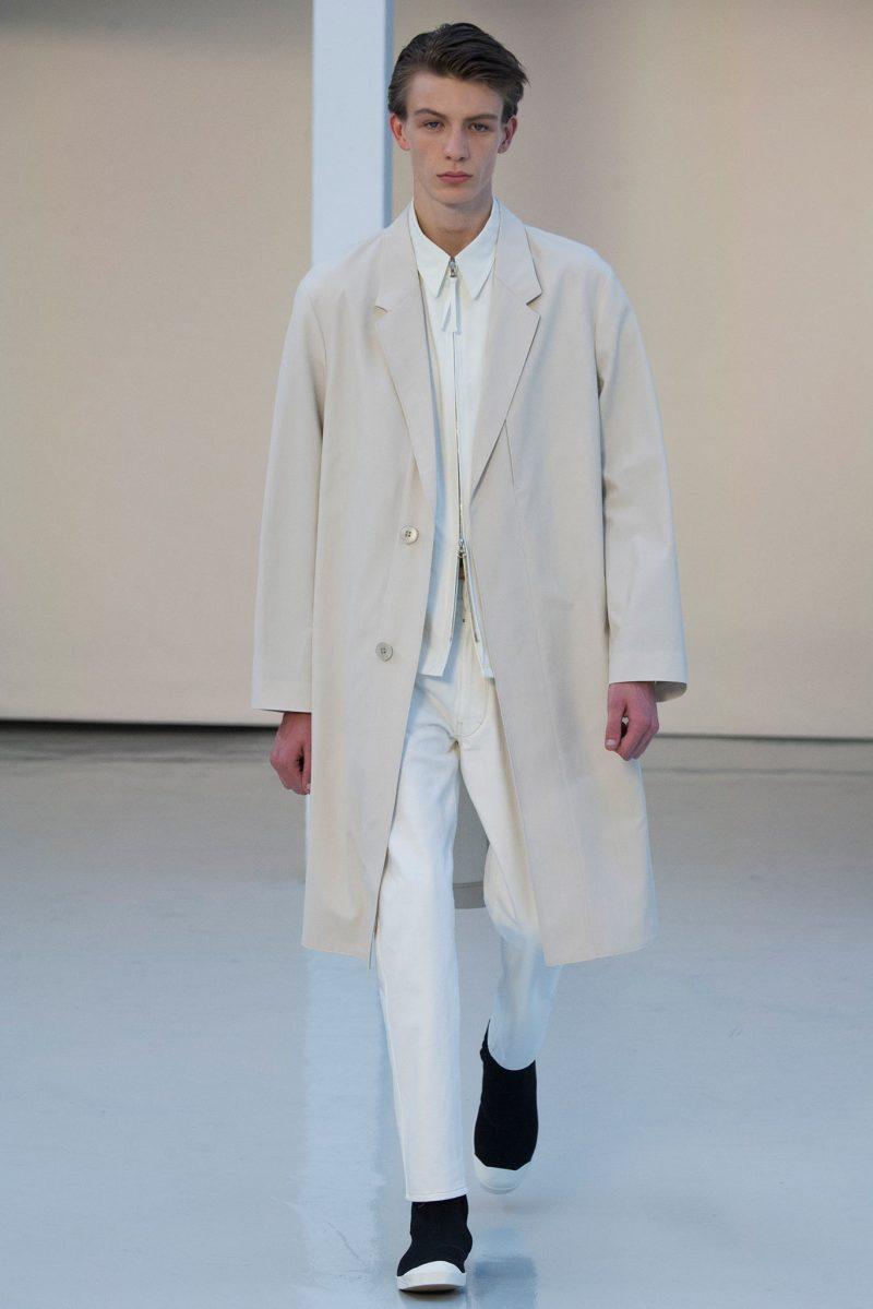 Lemaire Menswear SS 2016 Paris (16)